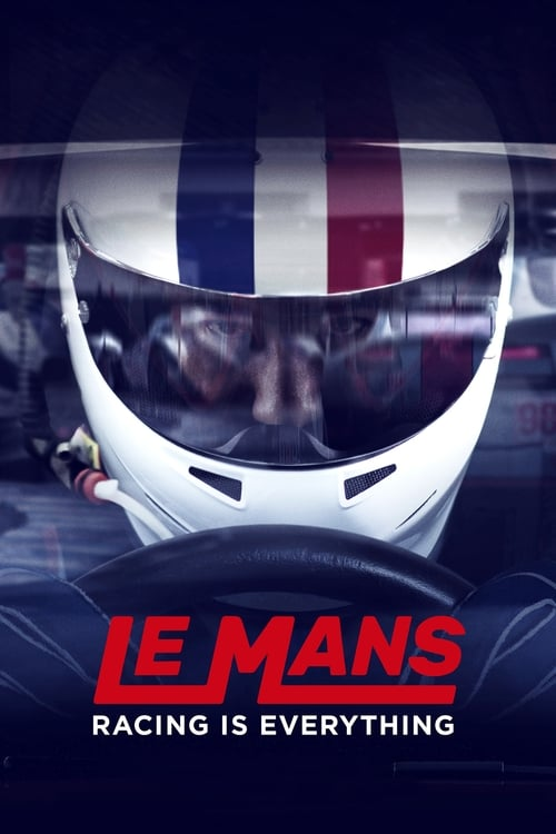 Poster della serie Le Mans: Racing is Everything