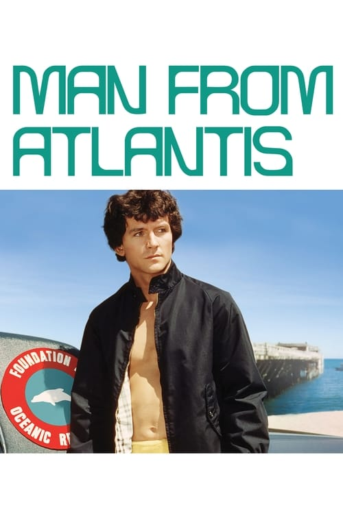 Poster della serie Man from Atlantis