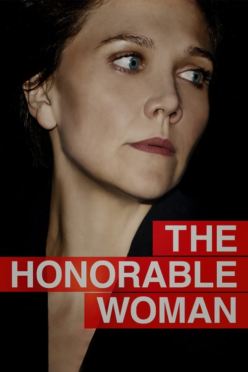 Poster della serie The Honourable Woman