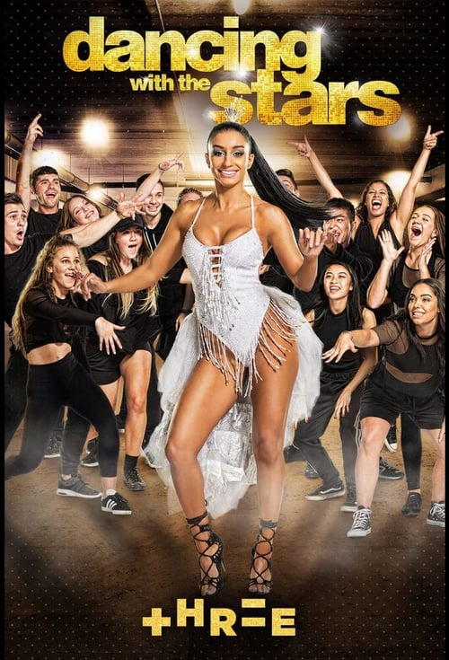 Poster della serie Dancing with the Stars