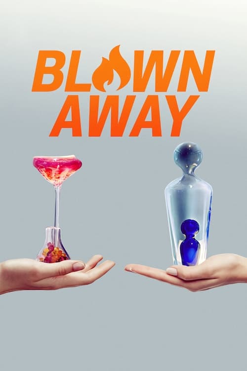 Poster della serie Blown Away
