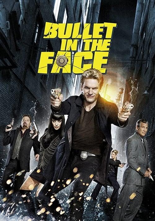 Poster della serie Bullet in the Face