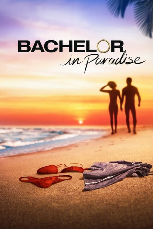 Poster della serie Bachelor in Paradise