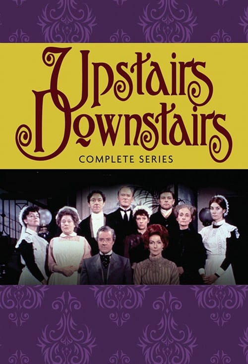 Poster della serie Upstairs, Downstairs