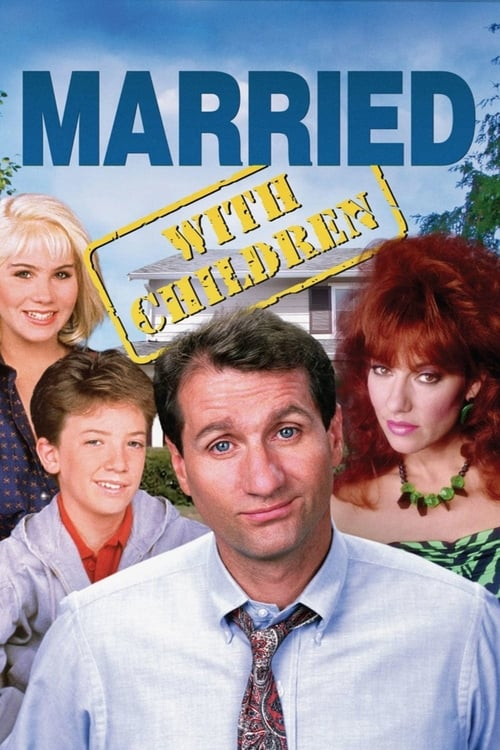 Poster della serie Married... with Children