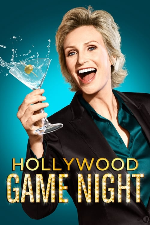 Poster della serie Hollywood Game Night