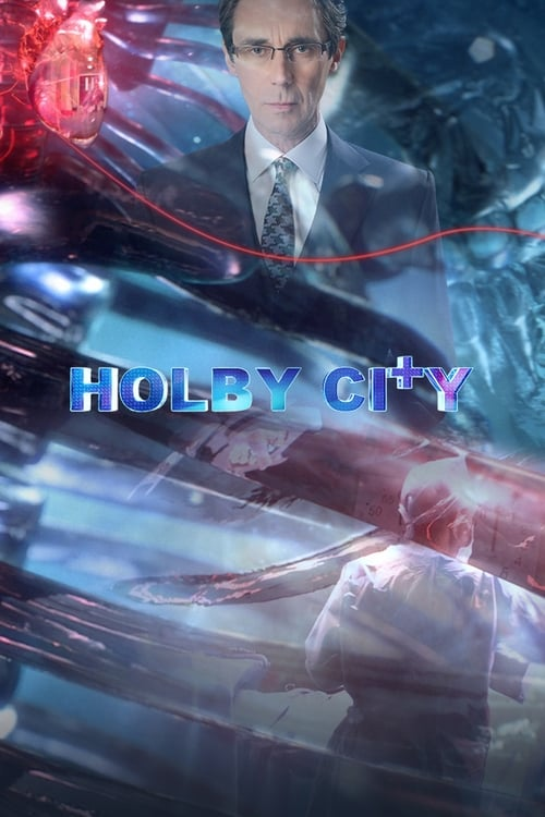 Poster della serie Holby City