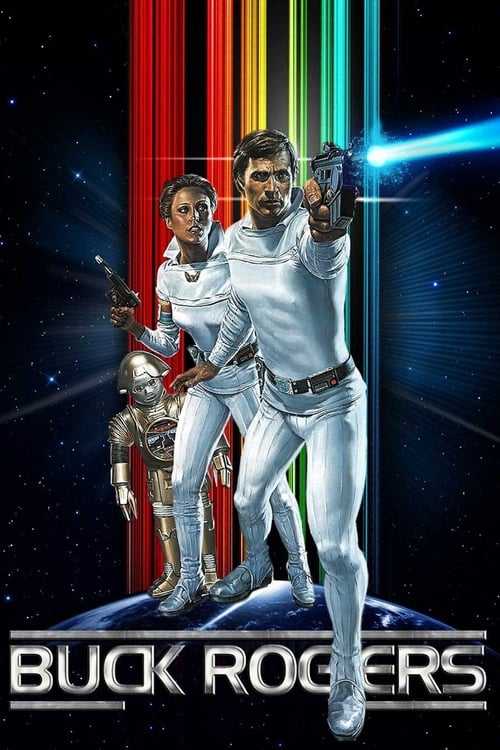 Poster della serie Buck Rogers in the 25th Century