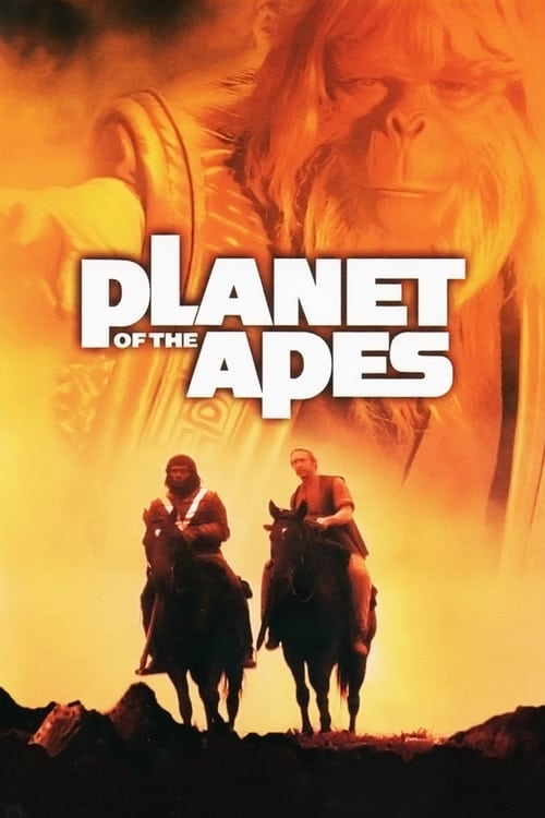 Poster della serie Planet of the Apes