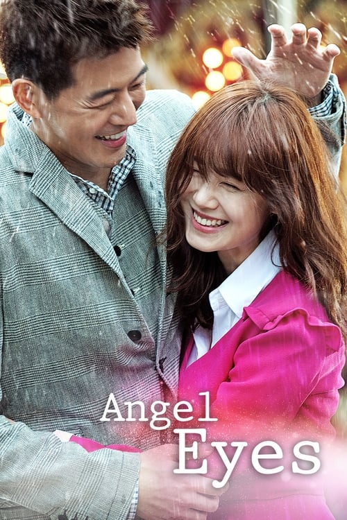 Poster della serie Angel Eyes