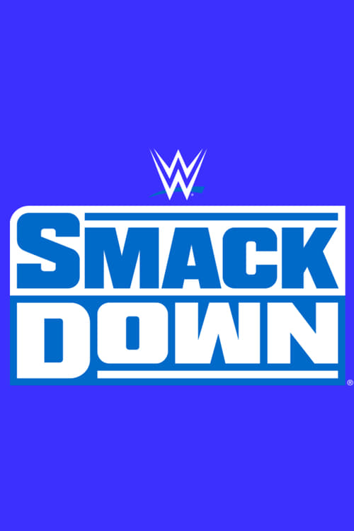 Poster della serie WWE Friday Night SmackDown