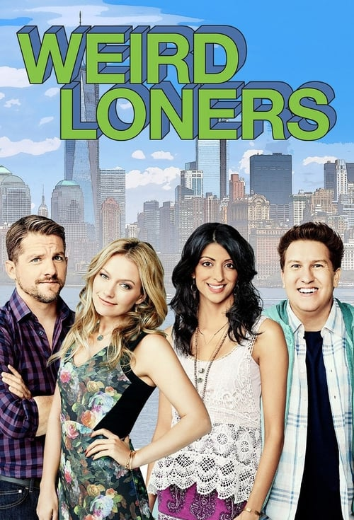 Poster della serie Weird Loners