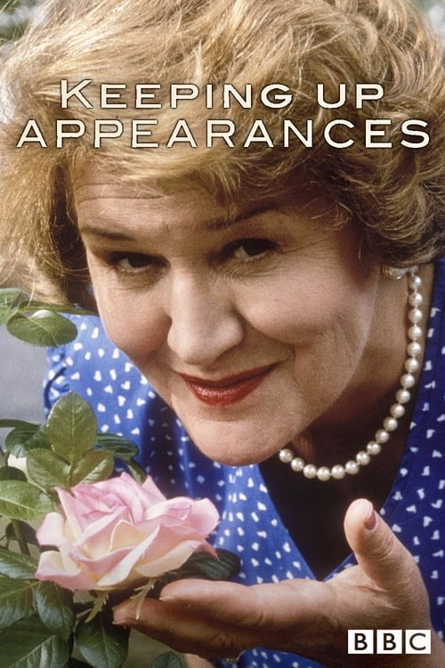 Poster della serie Keeping Up Appearances
