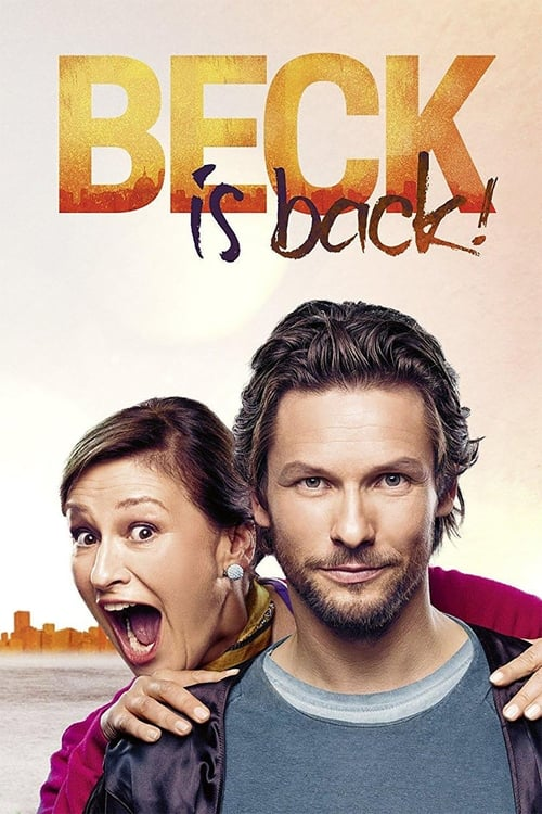 Poster della serie Beck is back!