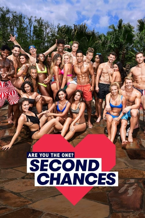 Poster della serie Are You The One: Second Chances