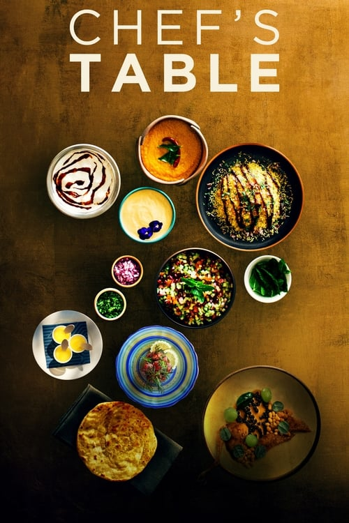 Poster della serie Chef's Table