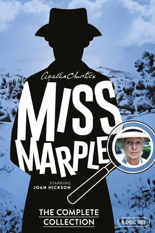 Poster della serie Miss Marple: A Murder Is Announced