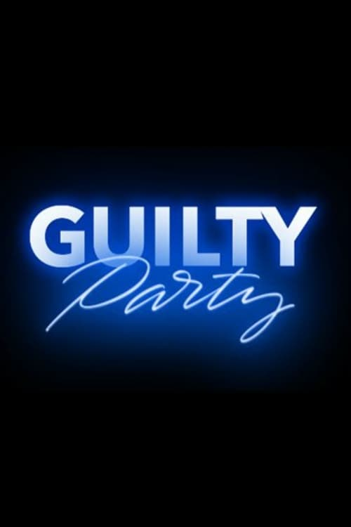 Poster della serie Guilty Party