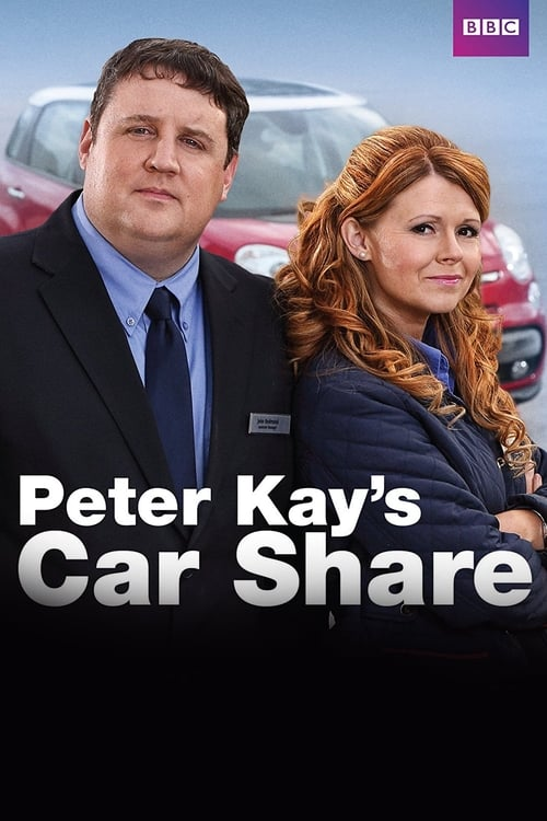 Poster della serie Peter Kay's Car Share