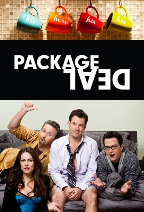 Poster della serie Package Deal
