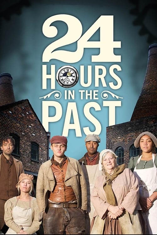 Poster della serie 24 Hours in the Past