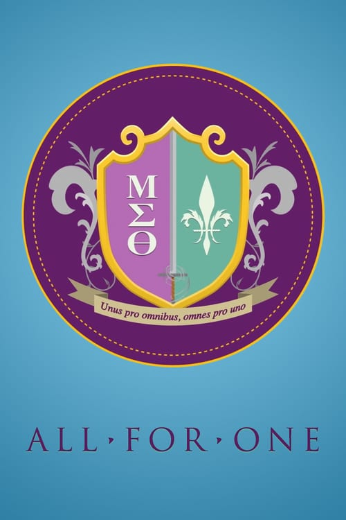 Poster della serie All For One