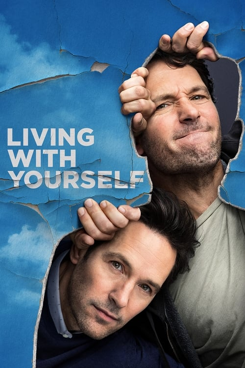 Poster della serie Living with Yourself