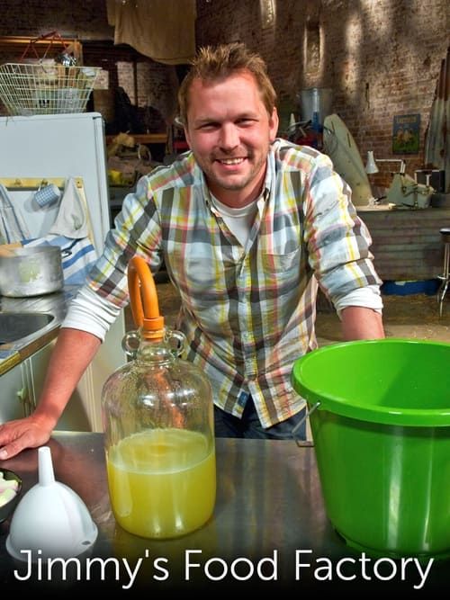 Poster della serie Jimmy's Food Factory