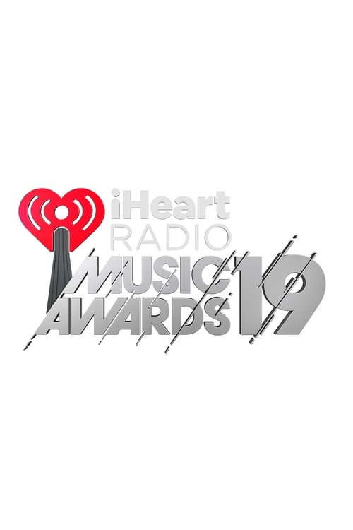 Poster della serie iHeartRadio Music Awards