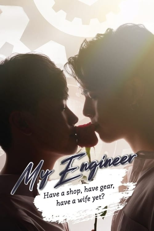Poster della serie My Engineer