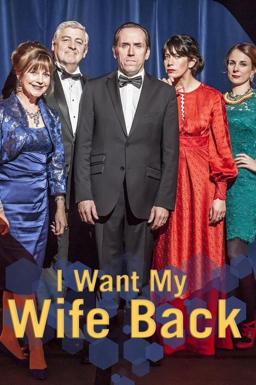 Poster della serie I Want My Wife Back