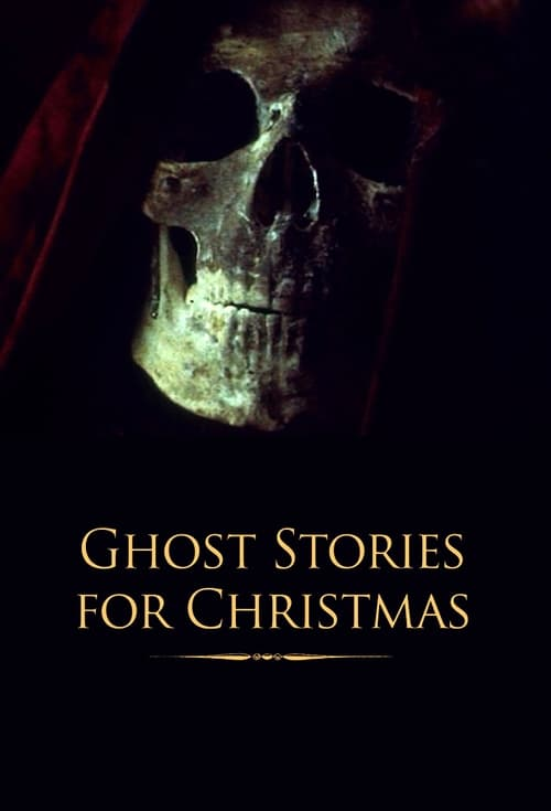 Poster della serie A Ghost Story for Christmas