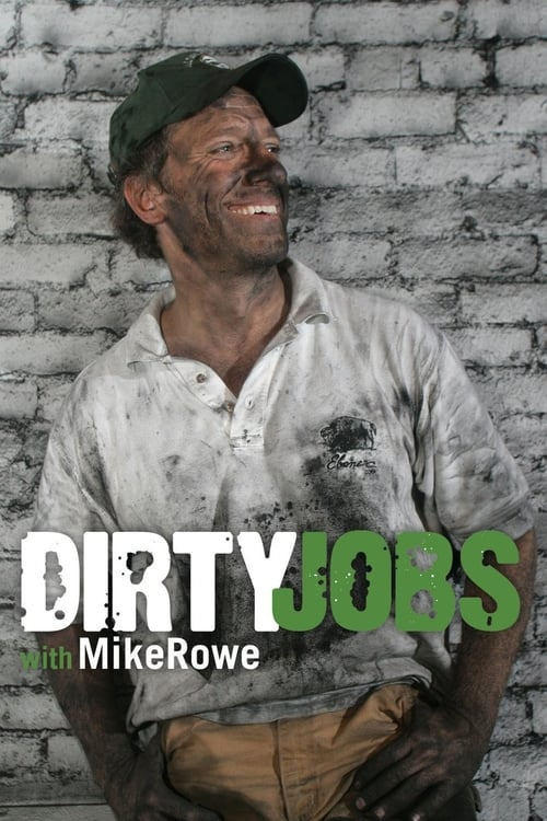 Poster della serie Dirty Jobs