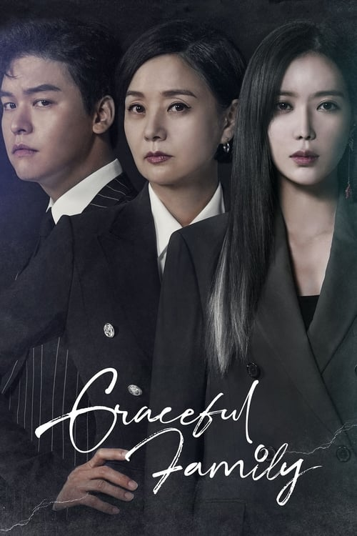 Poster della serie Graceful Family