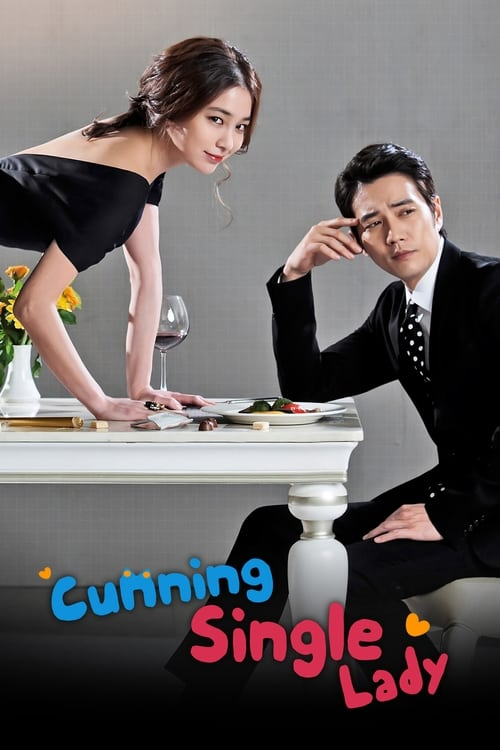 Poster della serie Cunning Single Lady