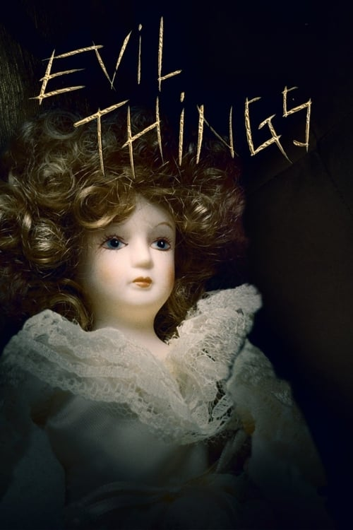 Poster della serie Evil Things