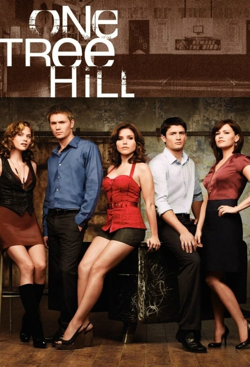 Poster della serie One Tree Hill