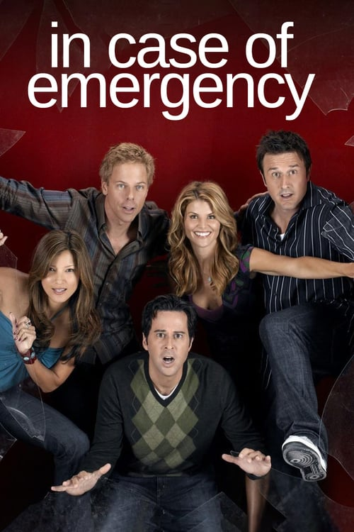 Poster della serie In Case of Emergency