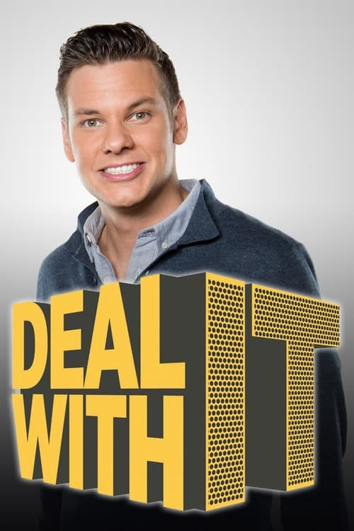 Poster della serie Deal with It