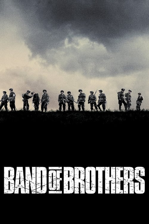 Poster della serie Band of Brothers