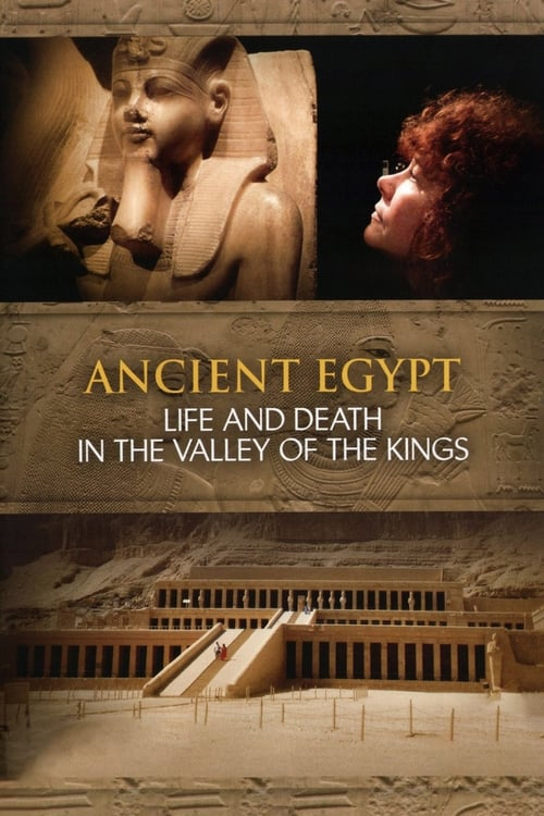 Poster della serie Ancient Egypt - Life and Death in the Valley of the Kings
