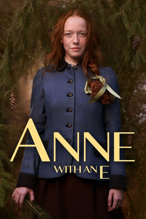 Poster della serie Anne with an E