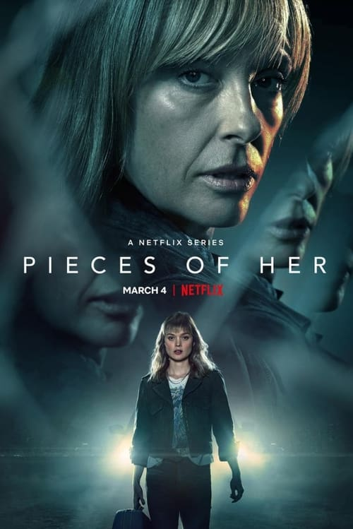 Poster della serie Pieces Of Her