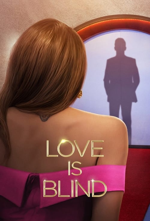 Poster della serie Love is Blind