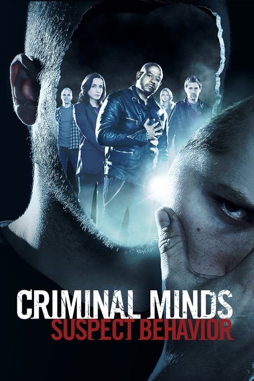 Poster della serie Criminal Minds: Suspect Behavior