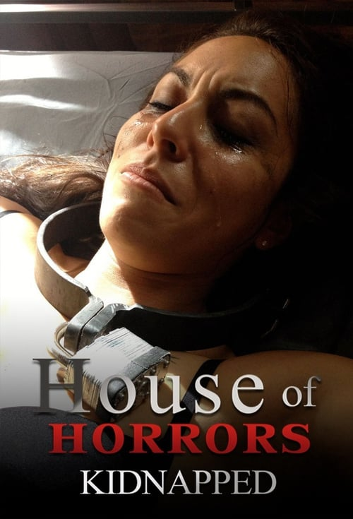 Poster della serie House of Horrors: Kidnapped