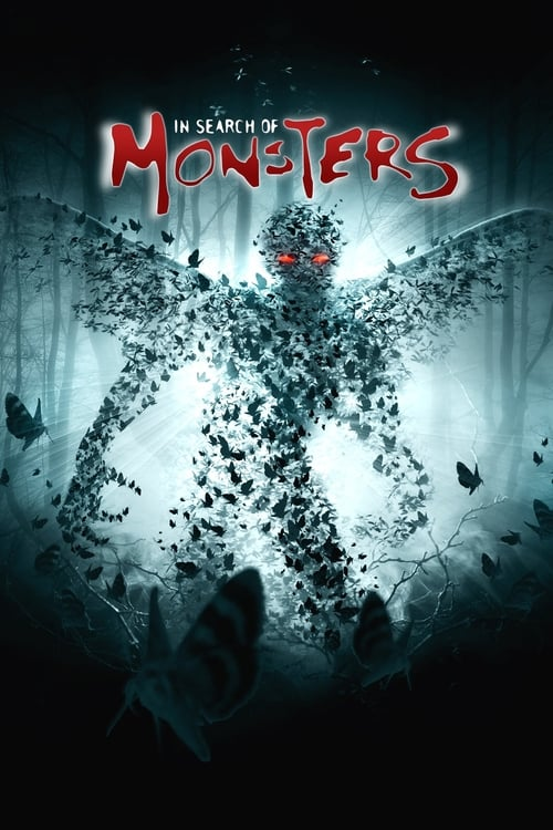 Poster della serie In Search of Monsters